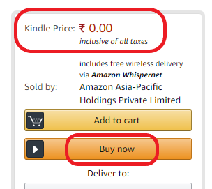 How To Get Amazon Best Selling Kindle Books For Free