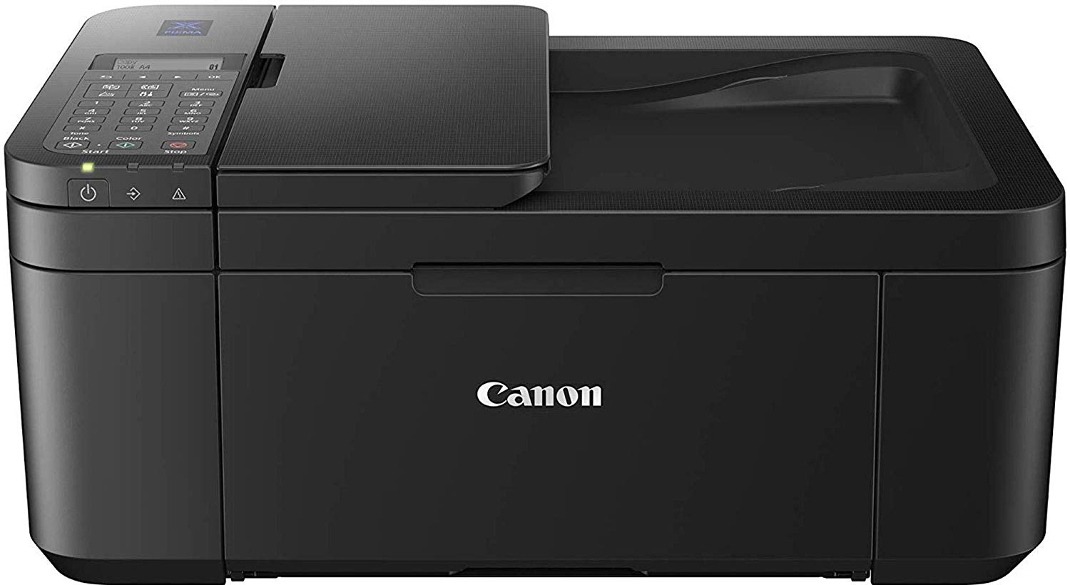 Canon E4270 All-in-One Ink Efficient WiFi Printer