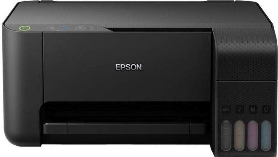 Epson Eco Tank L3101 All-in-One Ink Tank Printer Cum Scanner
