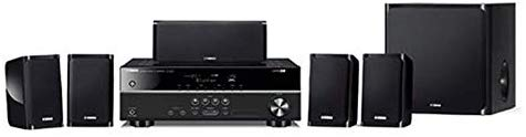 Yamaha 1840 Home Theatre 5.1