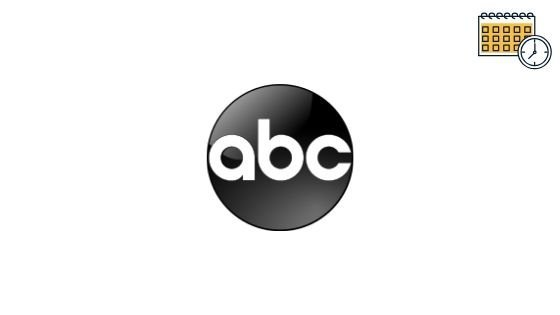 ABC Schedule, Shows Tonight & ABC Tv Listings Guide For Today