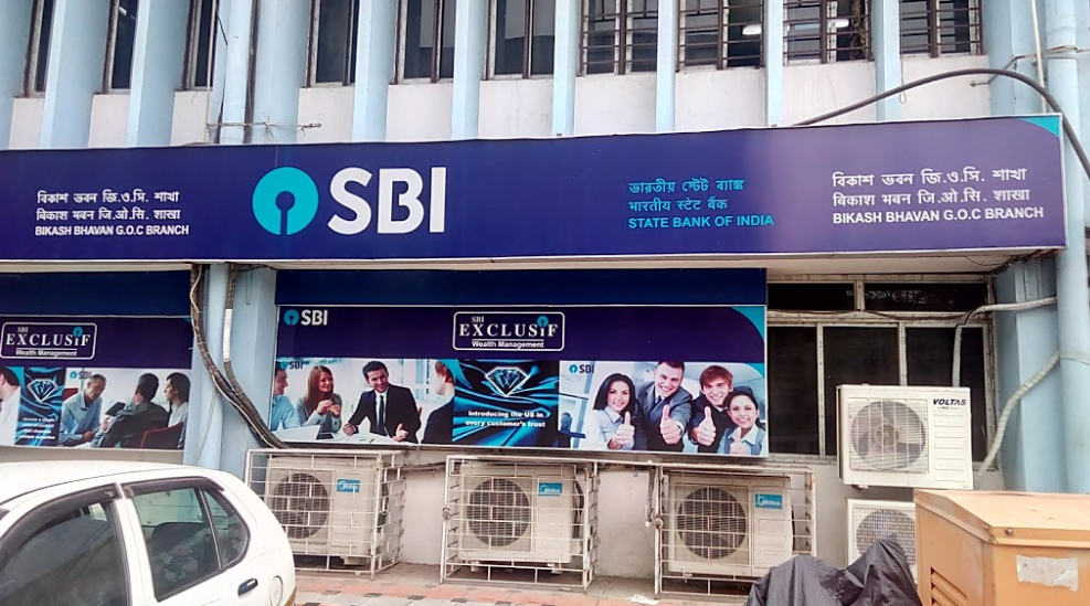 State Bank Of India (SBI) (India's no. 1 best banks in India)